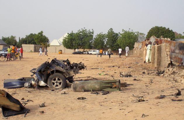 Τσαντ: 8 στρατιωτικοί και 48 τζιχαντιστές νεκροί σε επίθεση της Μπόκο