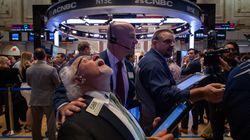 Πτώση- σοκ  στα αμερικανικά χρηματιστήρια συμπαρέσυρε τα ασιατικά και τα ευρωπαϊκά