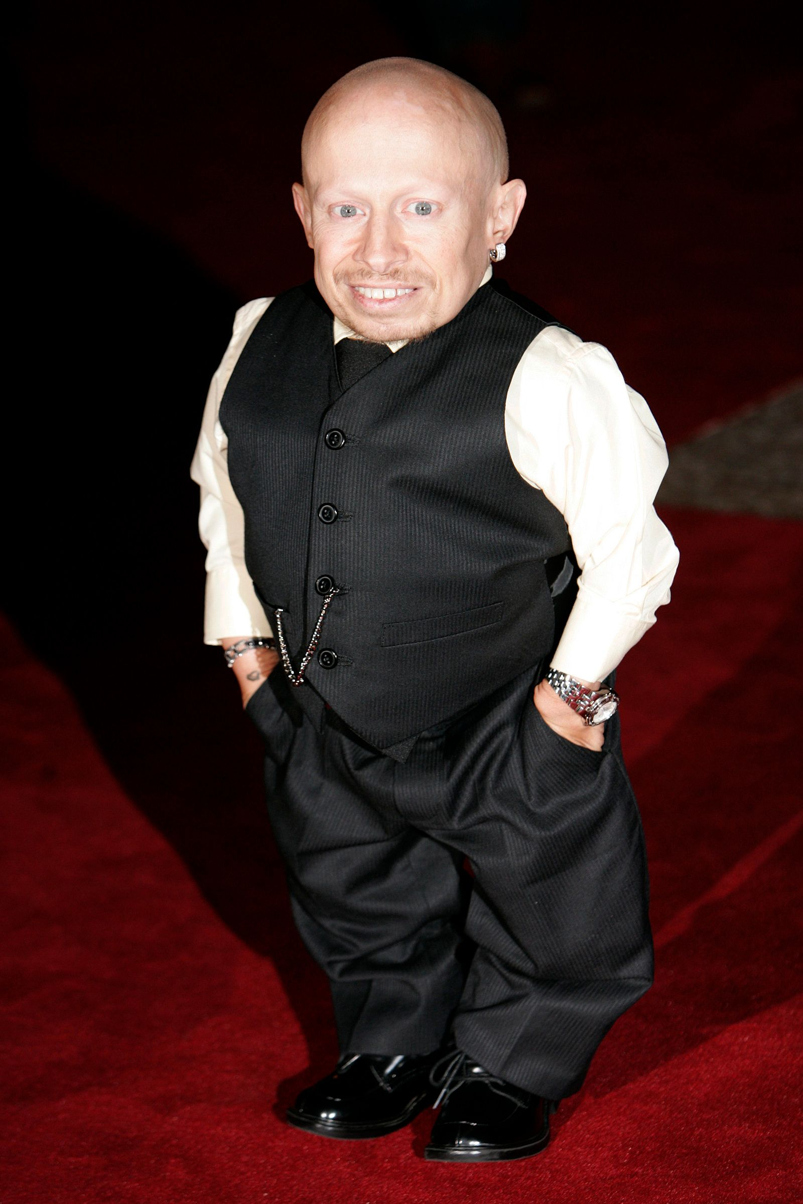 Verne Troyer's Cause Of Death Ruled As