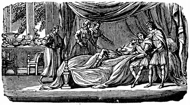 Από τι πέθανε ο Μέγας Αλέξανδρος: Διάγνωση από έναν γιατρό του σήμερα, με βάση τα αρχαία κείμενα του