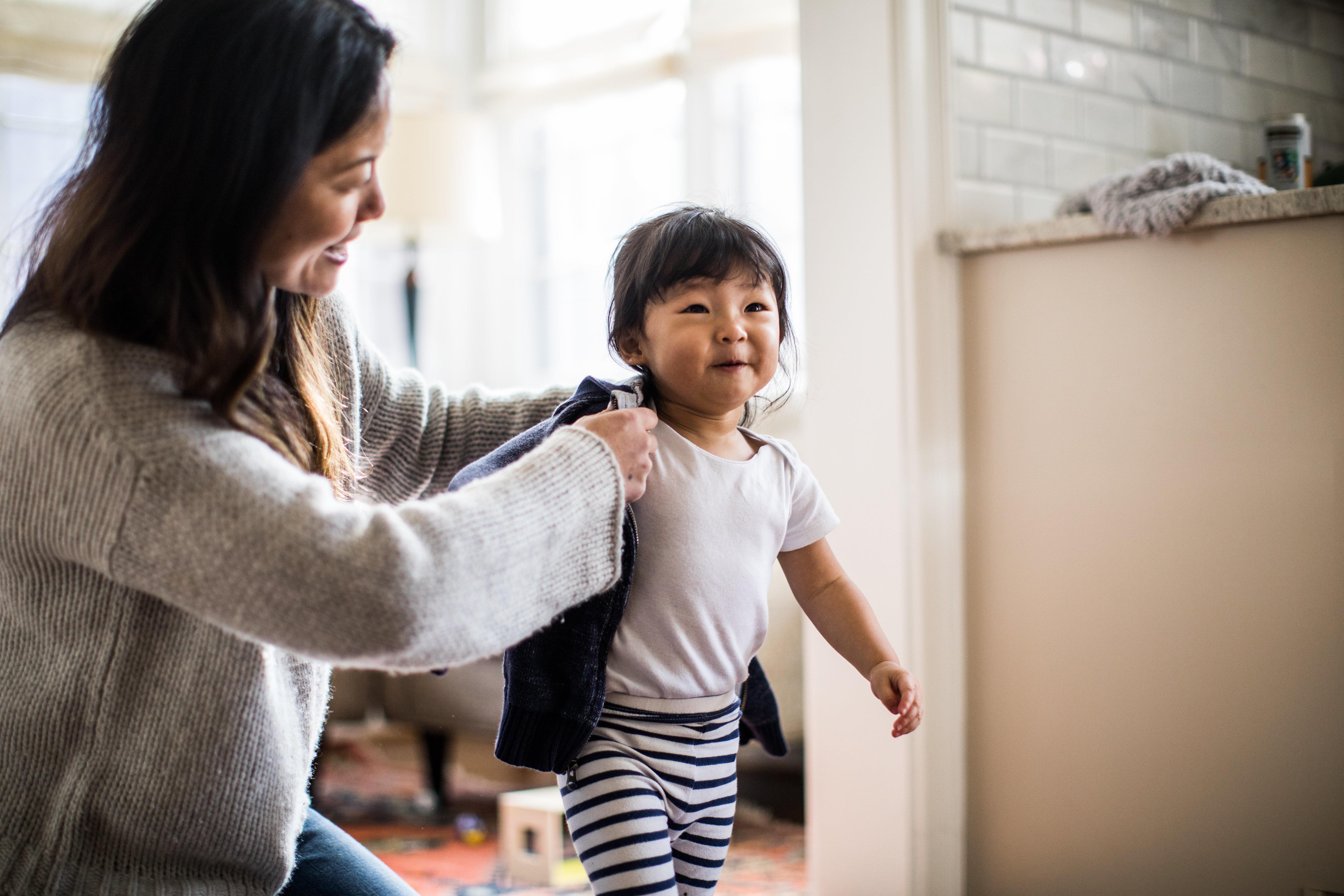 Don't Give Decongestants To Kids Under Six, Parents