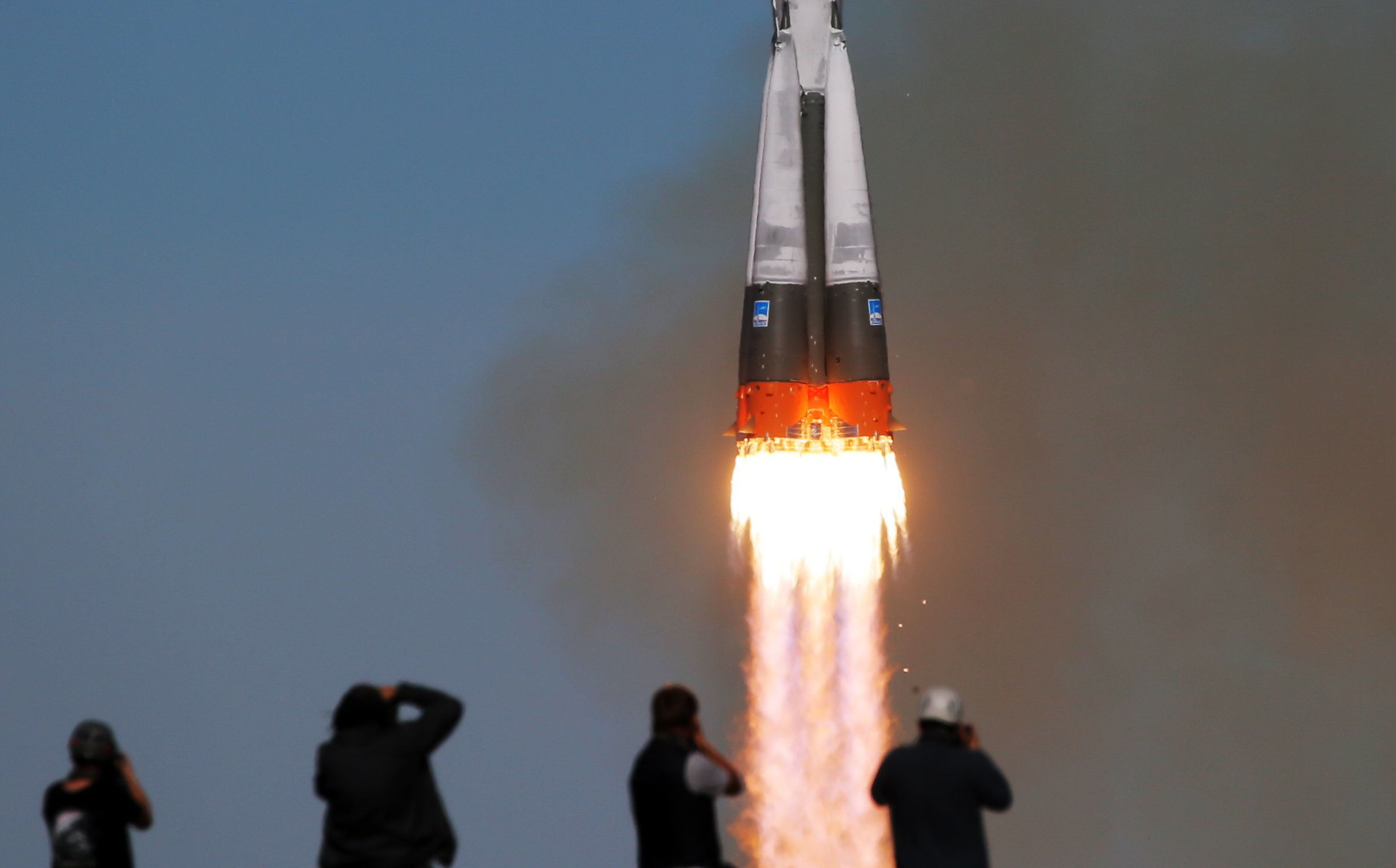 After Rocket Failure, Astronauts To Go Back Into Space: Russian Official