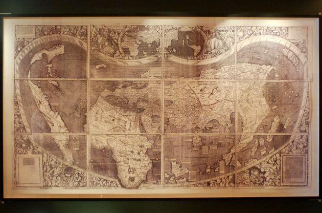 Πώς ο Κολόμβος «έχασε» την ονομασία της Αμερικής από τον Αμέριγκο