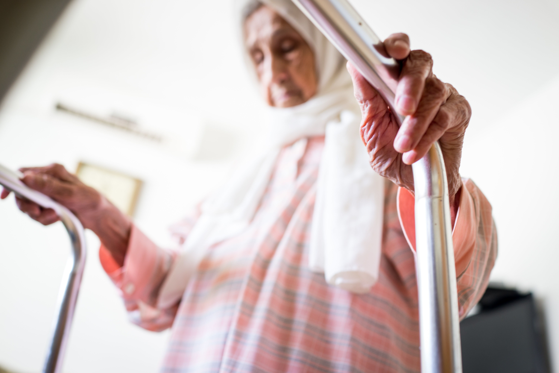 BLOG - Aïcha ou la souffrance silencieuse des femmes rurales