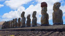 Ένα από τα μεγαλύτερα μυστήρια του Νησιού του Πάσχα ίσως