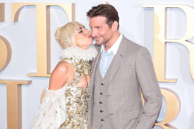 Ein Herz und eine Seele: Lady Gaga und Bradley Cooper scheinen sich gesucht und gefunden zu