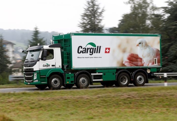 Cargill, the food behemoth, is the U.S.'s largest privately held company.