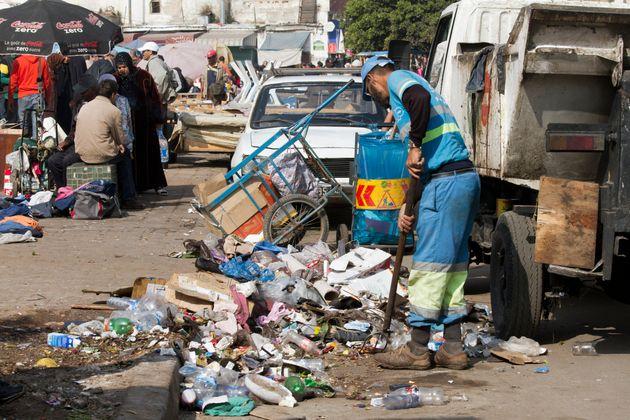 Casablanca va installer des GPS sur les camions-poubelles pour suivre leur