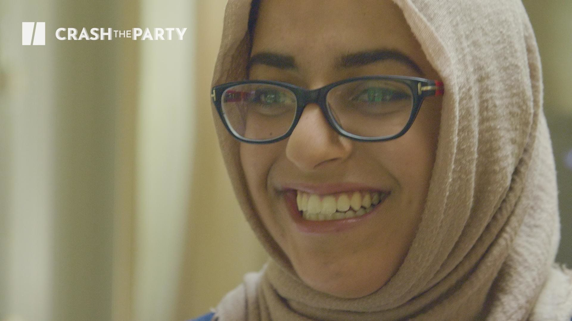 Meet The 18-Year-Old Student Running In The Midterm Elections