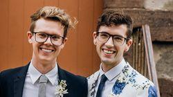 Meus dois filhos são gays, e isso quase me destruiu. Mas também me