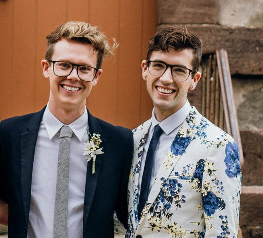 My Two Sons Came Out As Gay And It Almost Destroyed Me. Here's What Saved Me.