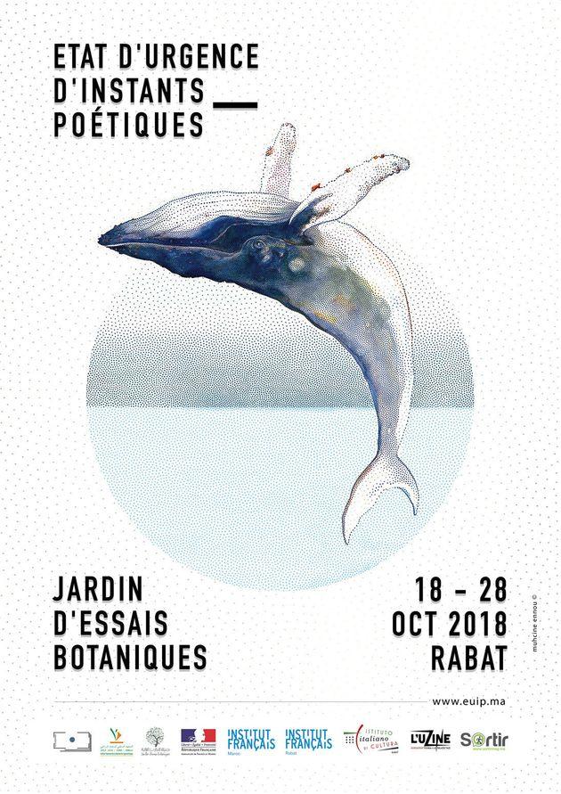 La première édition d'État d'Urgence d'Instants Poétiques invite des artistes contemporains à se produire...