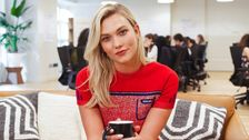 Karlie Kloss And Christian Siriano Are Taking Over 'Project Runway'
