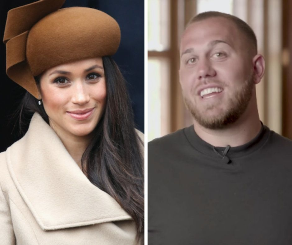Meghan Markle's Nephew Just Joined A Reality Show About Royals