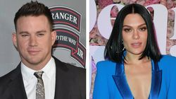 Channing Tatum And Jessie J Have Been Romantically Linked And People Have A Lot Of