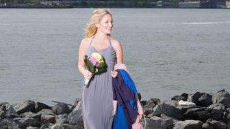 Always a bridesmaid, never a bride