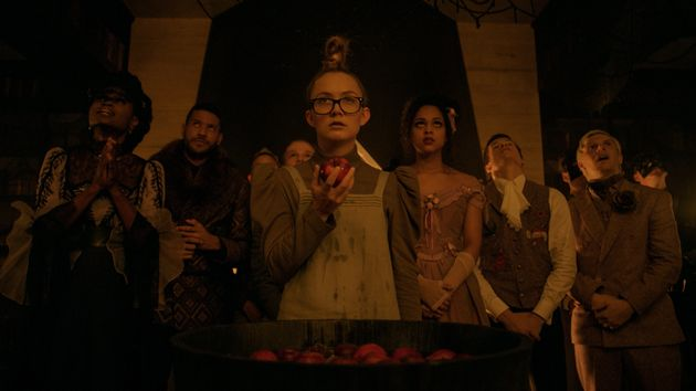 'American Horror Story: Apocalypse' Episode 3: 9 Biggest Shockers From The Latest Episode