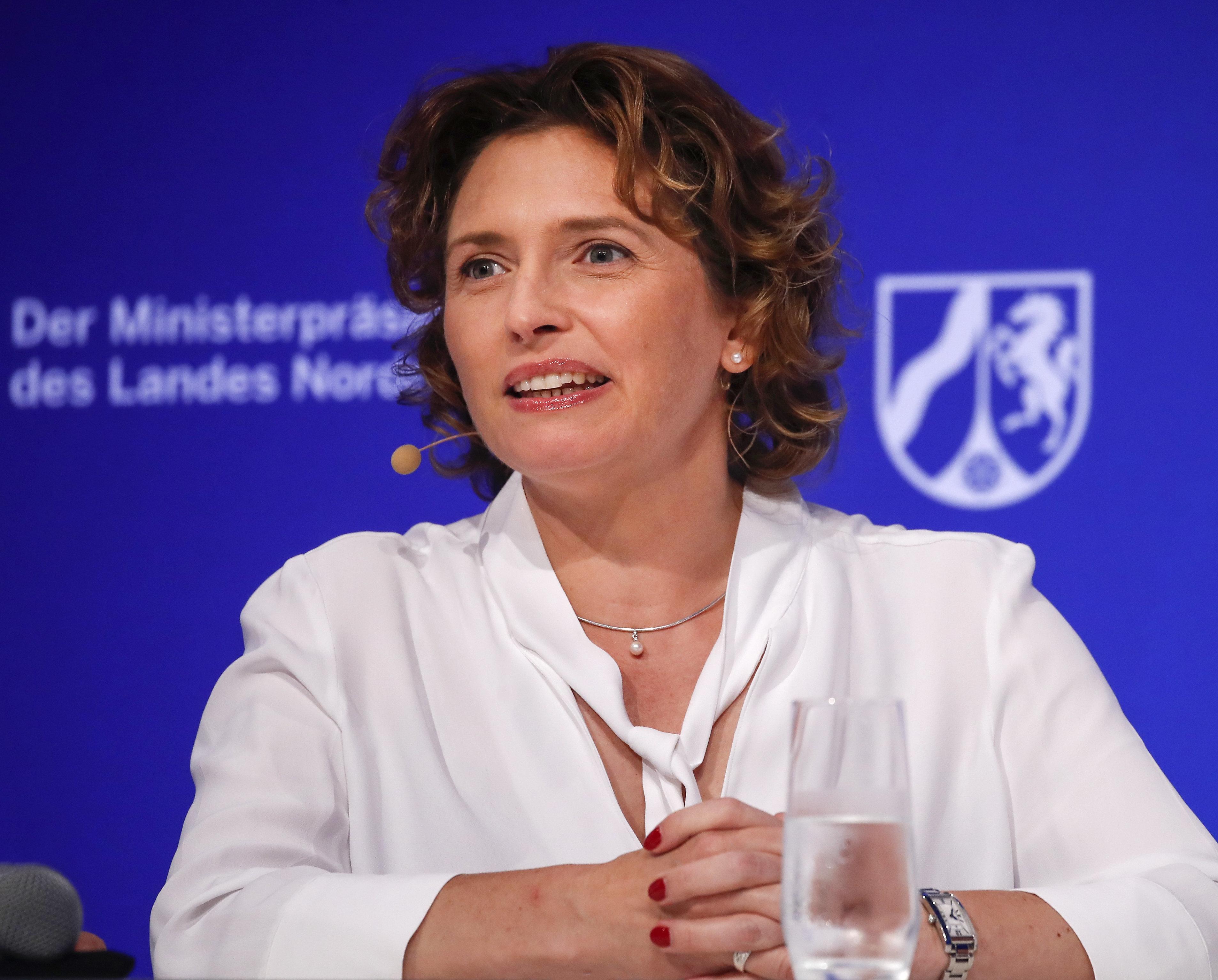 Europawahl-Kandidatin Beer: