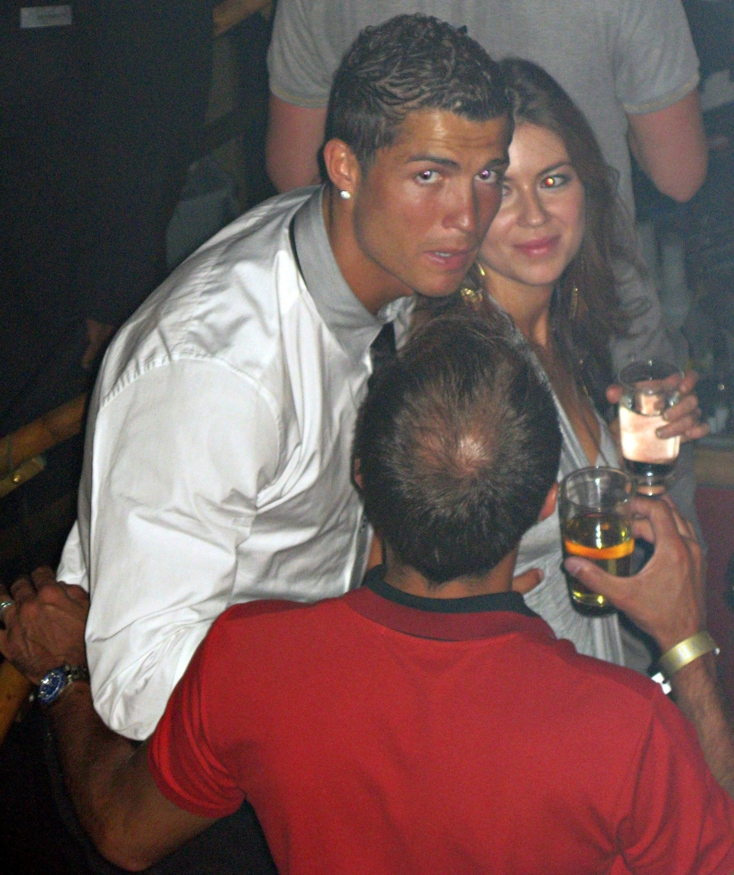 Cristiano Ronaldo Attorneys Say Rape Accusation Documents Were
