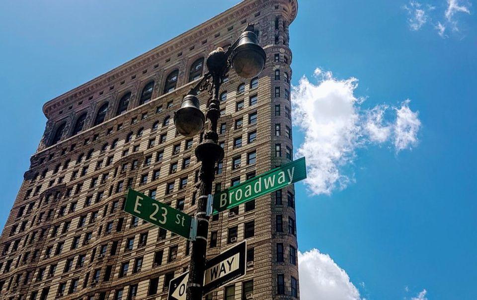 Νέα Υόρκη: Γνωρίστε την πόλη όπου όλα μπορούν να