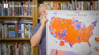 Gerrymandering gets a bad rap, but the remapping of electoral districts every decade is required by our constitution. Here's why and how the people who redraw our electoral districts have the power to alter our election results for years to come.