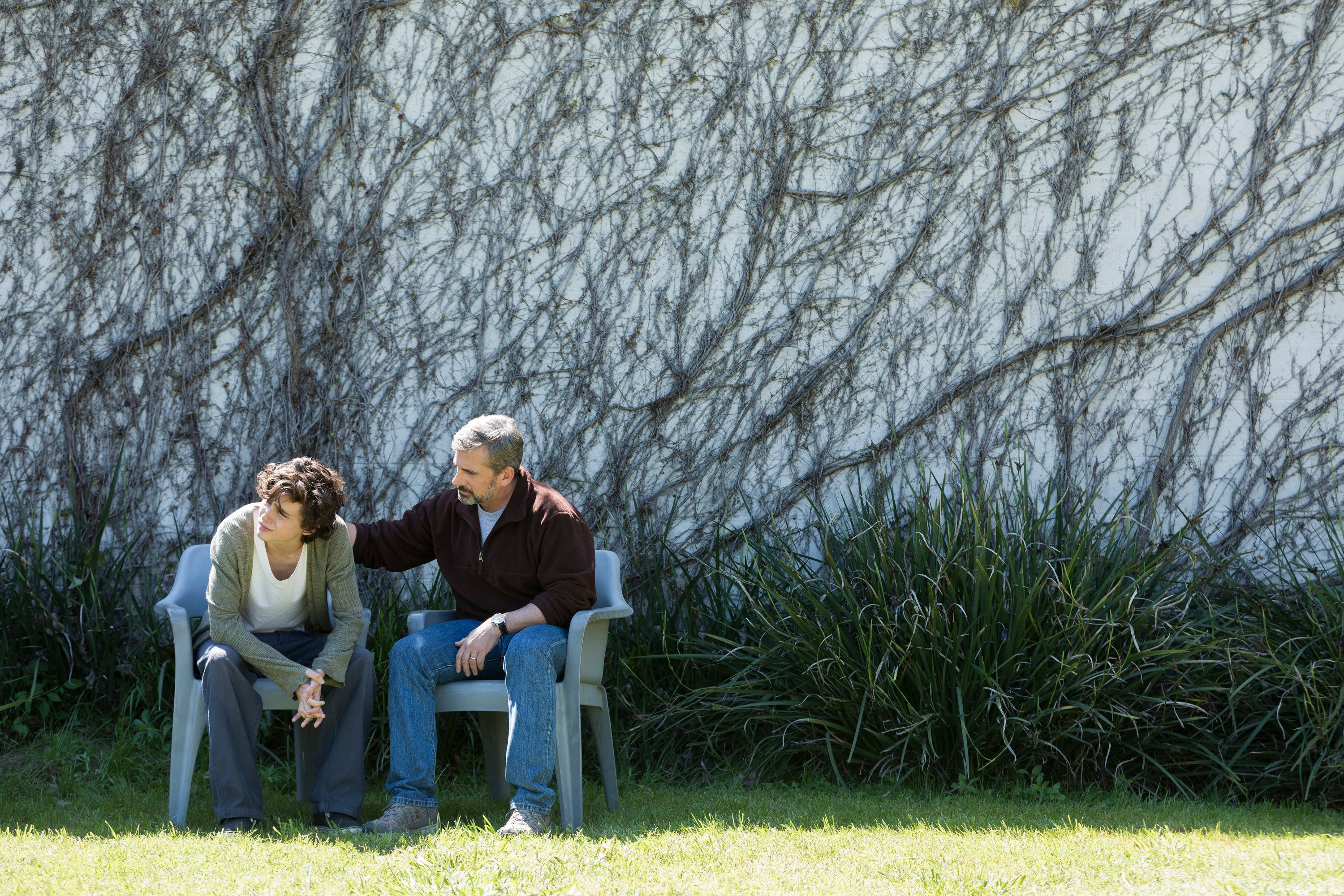 """""""Beautiful Boy"""" tells the heartbreaking story of one family's struggle with drug addiction."""