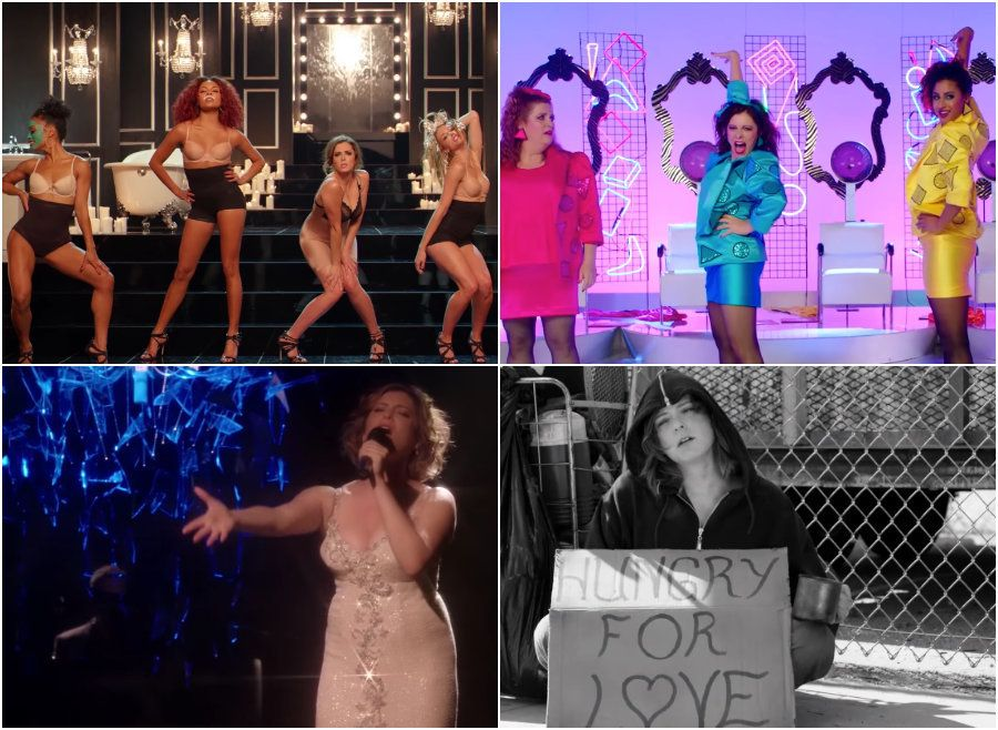 11 'Crazy Ex-Girlfriend' Songs That Are A Total