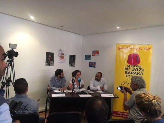 Le GADEM dénonce les expulsions abusives et les conditions de détention des migrants au