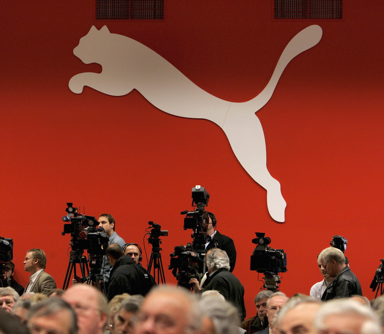 Η διαφήμιση της Puma, με την οποία ελπίζει να κατατροπώσει τη