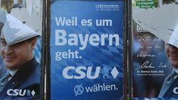 Der schwarze Block: Bayern ist noch immer tief konservativ – trotzdem verliert die CSU