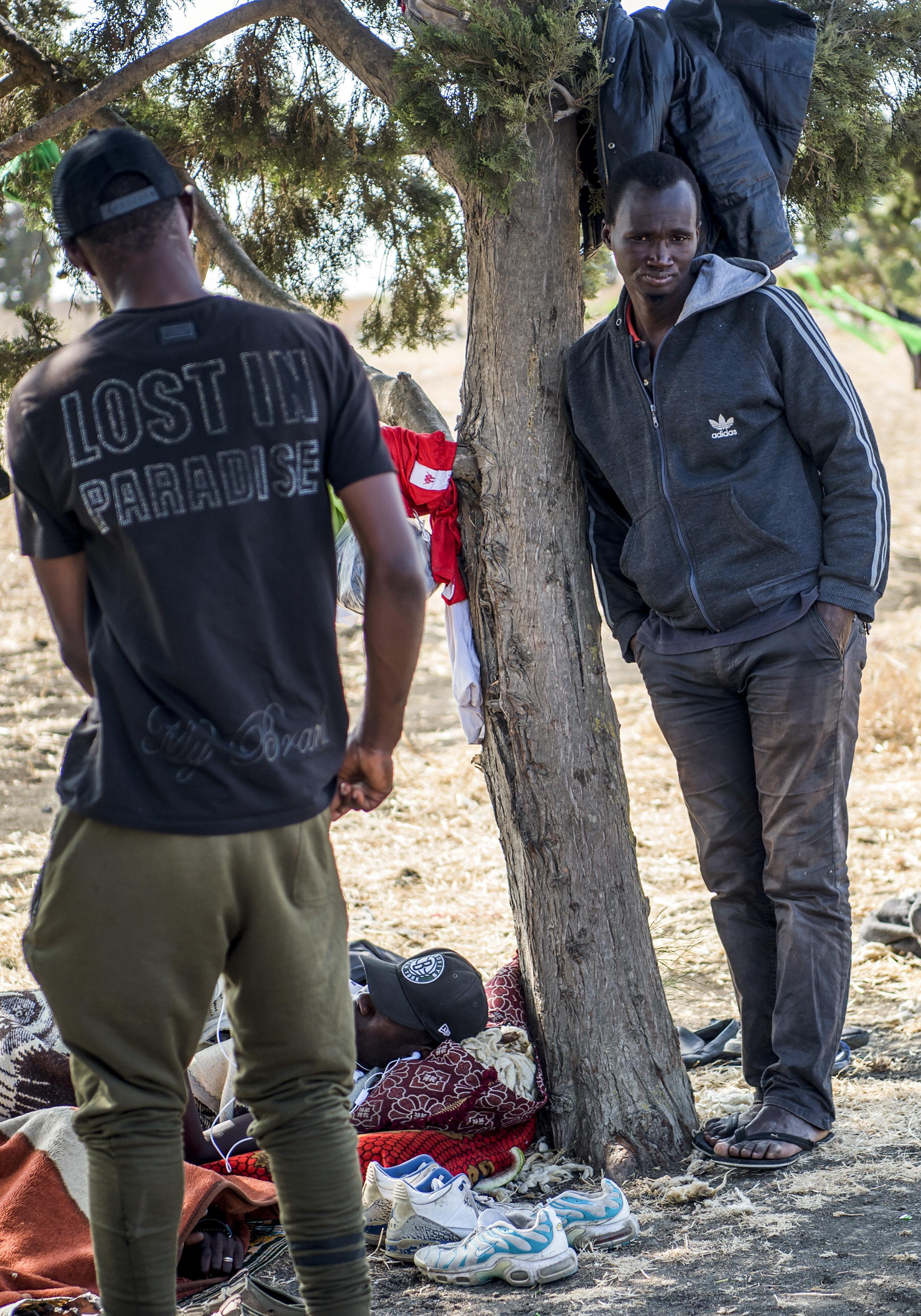 Le GADEM dénonce les expulsions abusives et les conditions de détention des migrants au Maroc