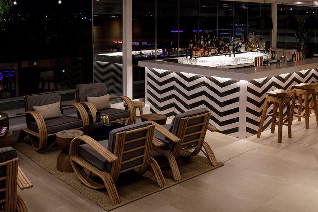 Το e&o Athens ανοίγει στην Ελλάδα στον όγδοο όροφο του Athens Marriott