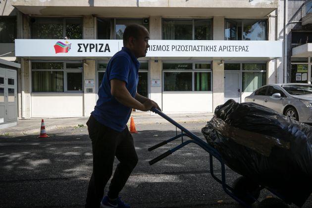 ΣΥΡΙΖΑ: «Κλείδωσαν» οι υποψηφιότητες για επτά