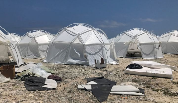 Fyre Festival founder Billy McFarland is facing a multimillion-dollar class action lawsuit from ticket-holders.