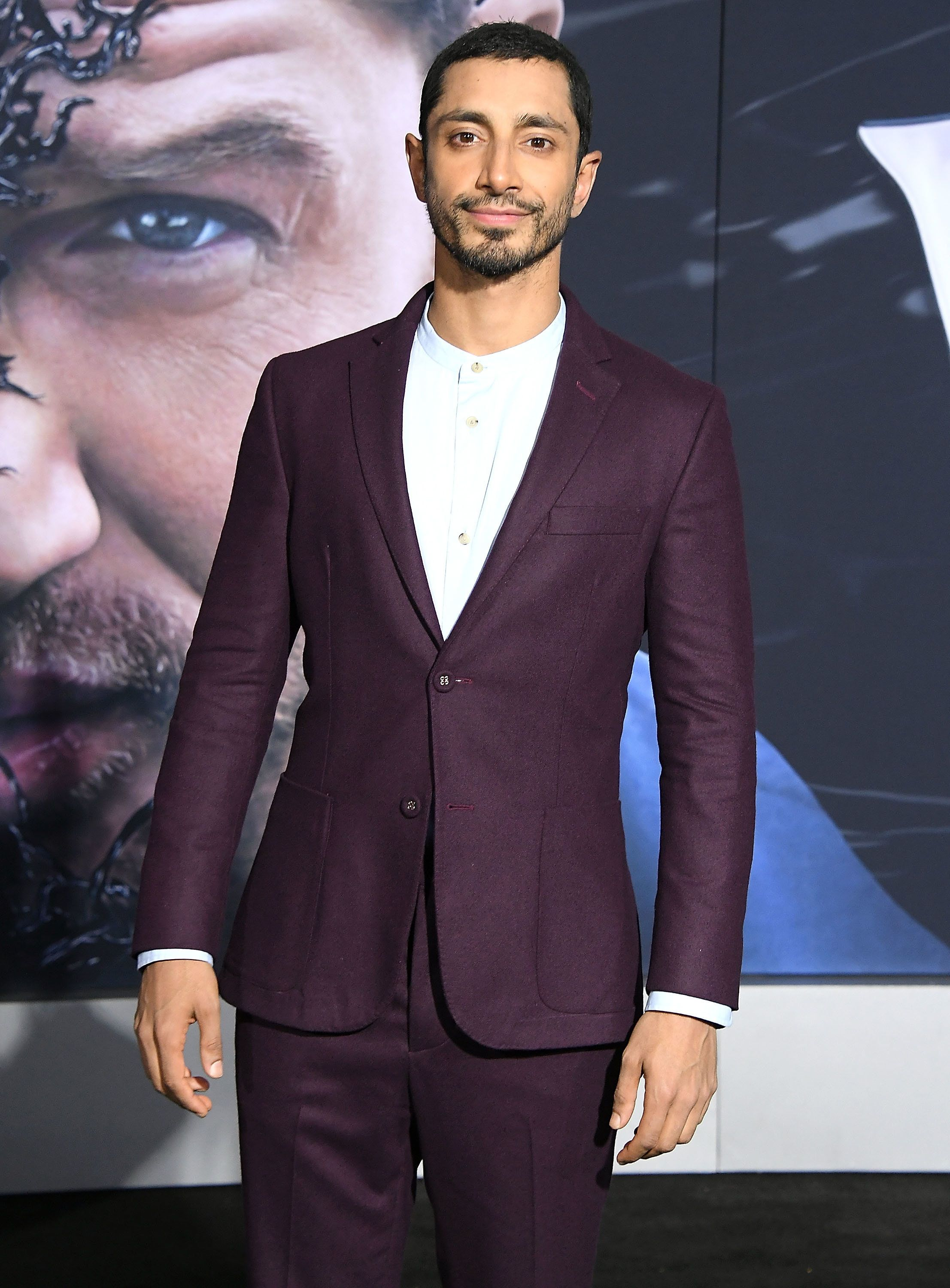 Riz Ahmed: 'Black Panther,' 'Crazy Rich Asians' Aren't Just Wins For Blacks And Asians