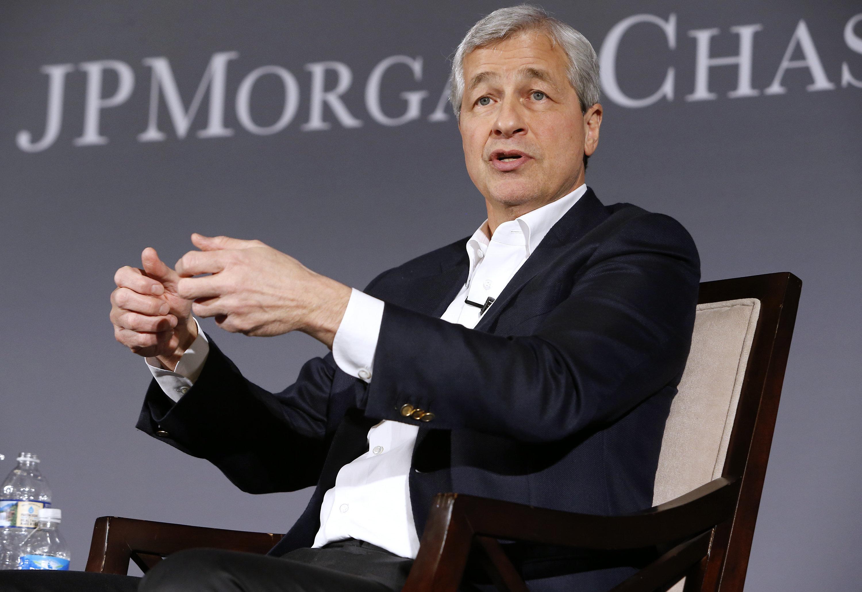 Jamie Dimon, Steve Mnuchin And Wall Street CEOs Set To Attend Saudi Conference Despite Journalist's