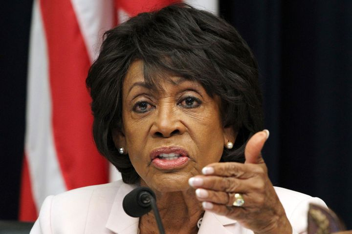 """Maxine Waters' sharpest weapon by far is her tongue. But over and over, for years, Democrats have attempted to explain"