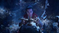 A Whole New 'Aladdin': Disney Drops Trailer For Live-Action
