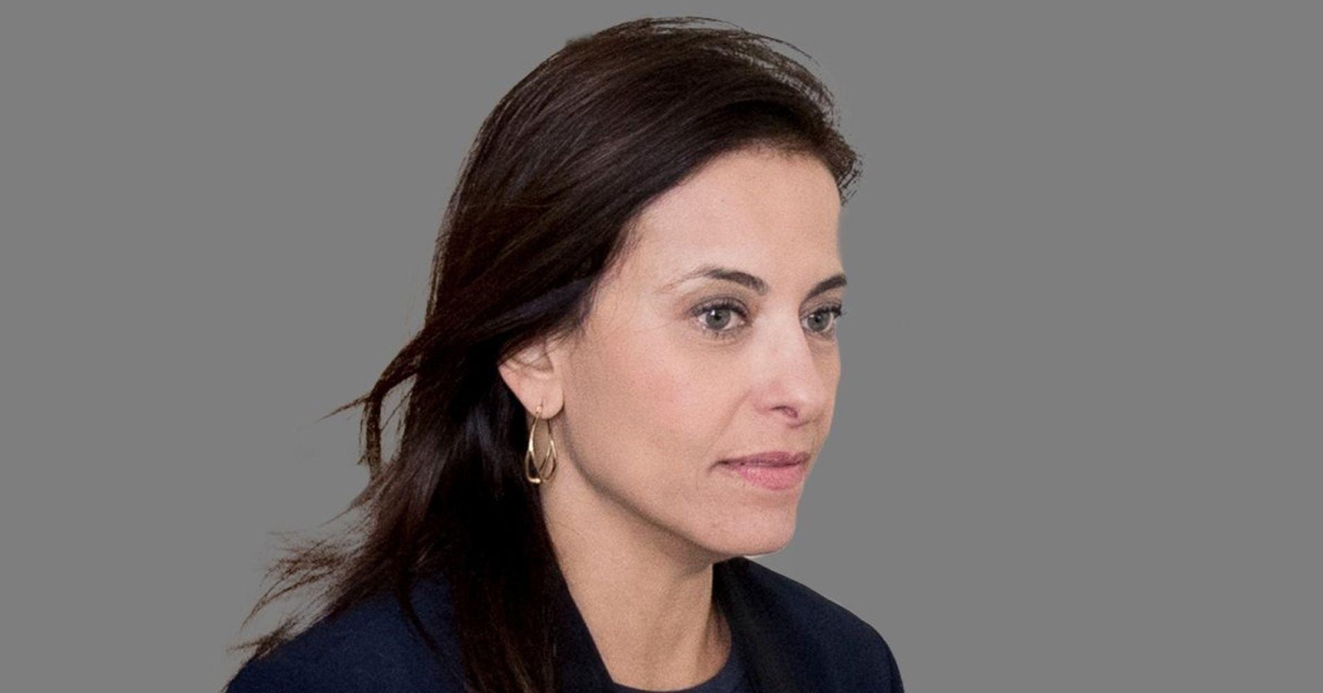 Dina Powell Withdraws Her Name From UN Ambassador Consideration
