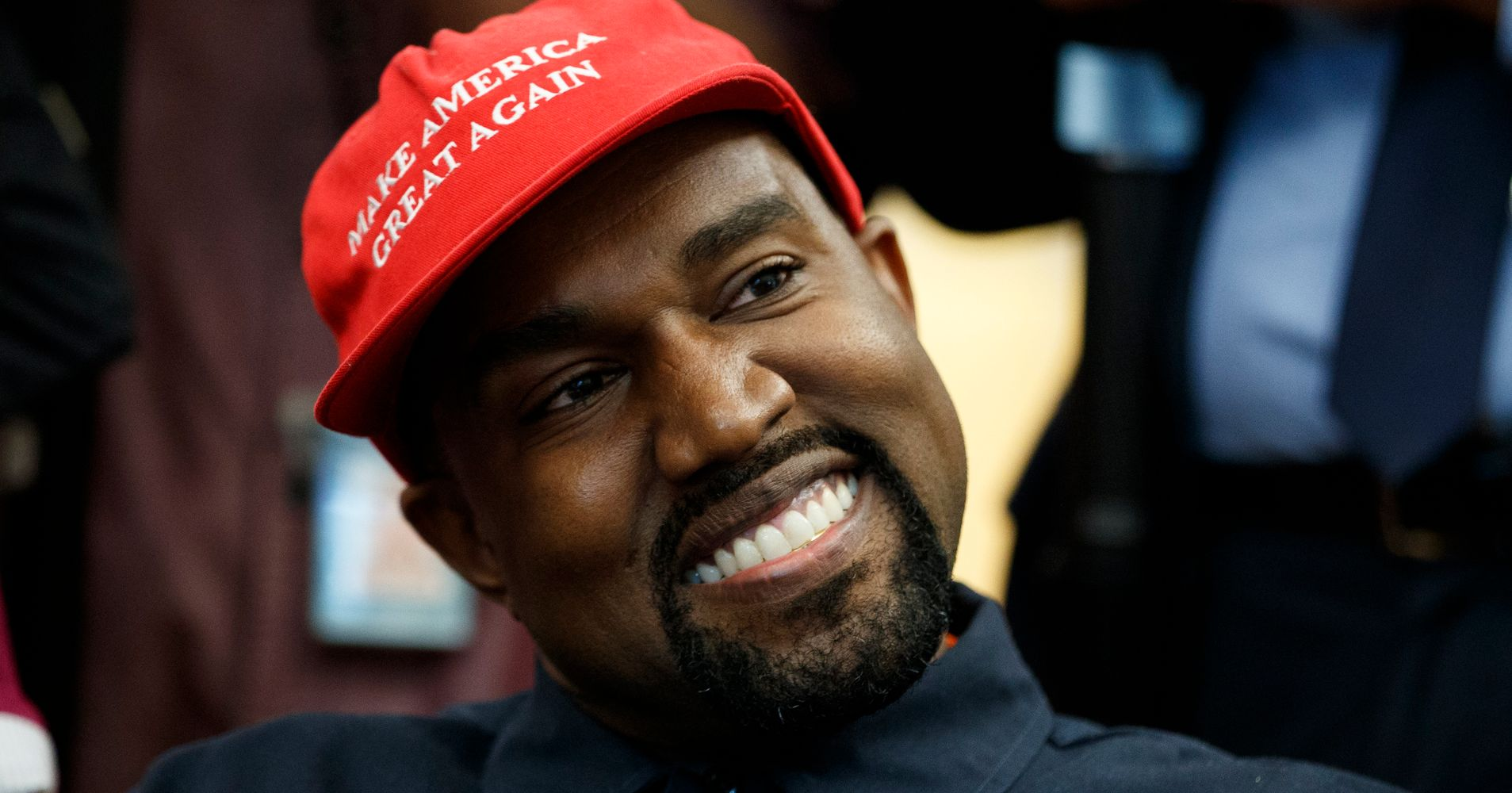 Celebrities Unload On Kanye West Over Bonkers Meeting With Trump