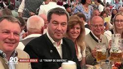 """Söder erteilt Grünen knallharte Absage: """"Programm nicht koalitionsfähig"""""""