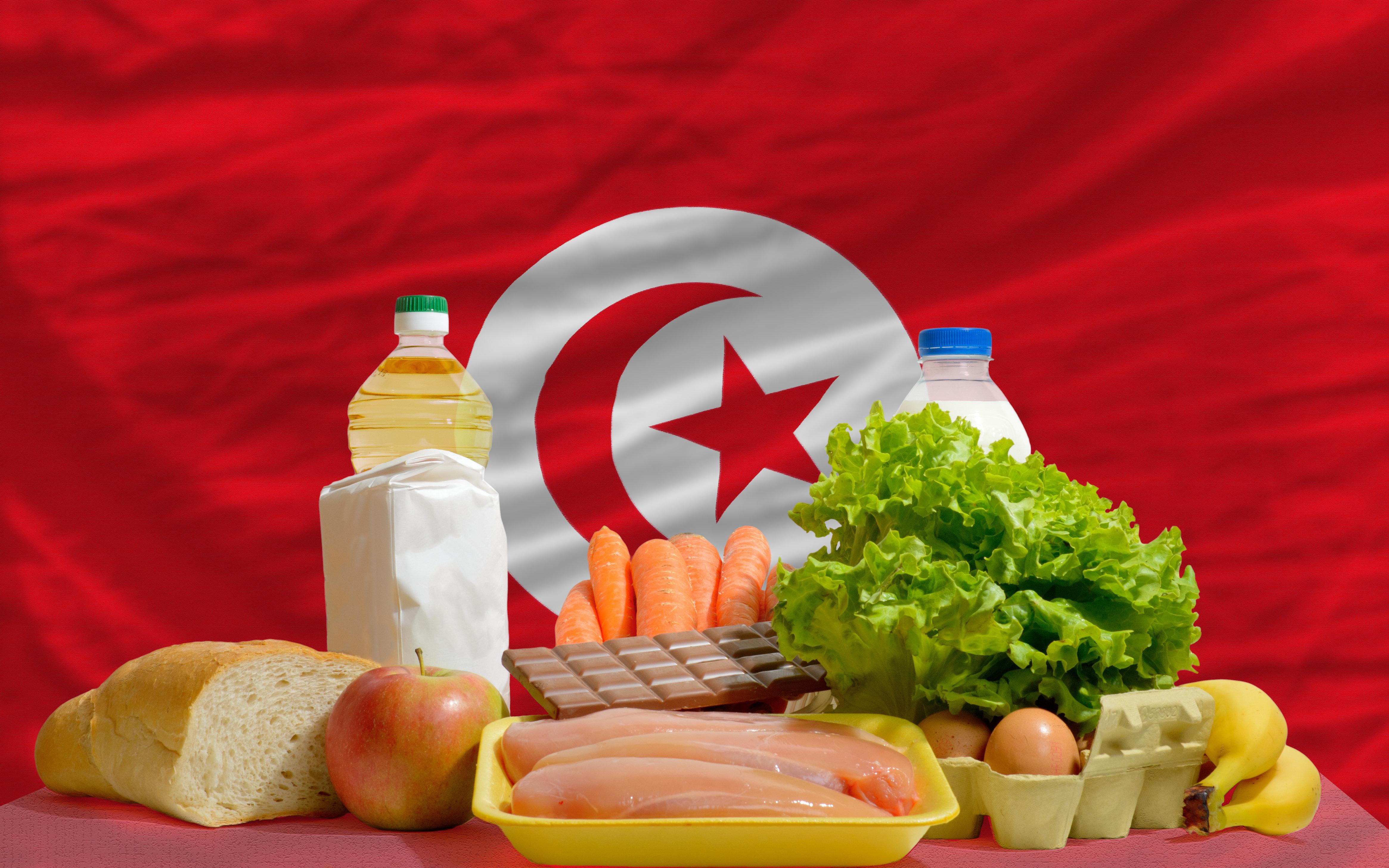 Pénurie de lait, hausse du prix des œufs...les dessous de la crise, selon le président du Syndicat National des Agriculteurs...