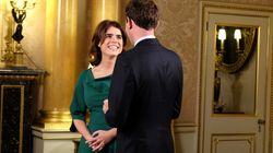 Prinz Harry hielt sich nicht daran: Diese royale Tradition wird Prinzessin Eugenies Verlobter