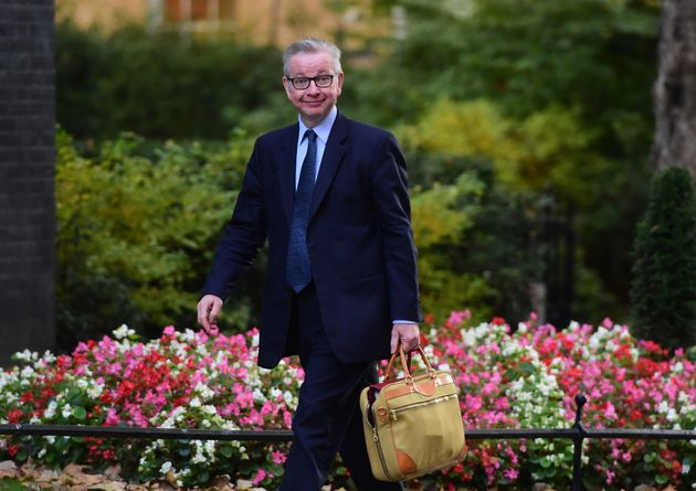 Cabinet Resignation Ratings: Who Is Most Likely To Quit Over Theresa May's Brexit