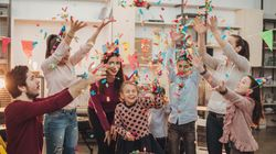 Parents, Would You Foot The Bill For Another Child's Birthday