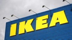 Ikea: Ein Fehler mit 4 Tupperdosen bringt junge Frau in den