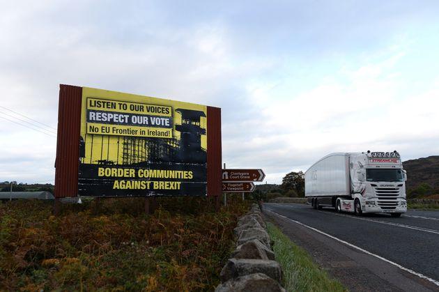 '브렉시트 드라마'의 하이라이트, 아일랜드 국경 문제를 쉽게