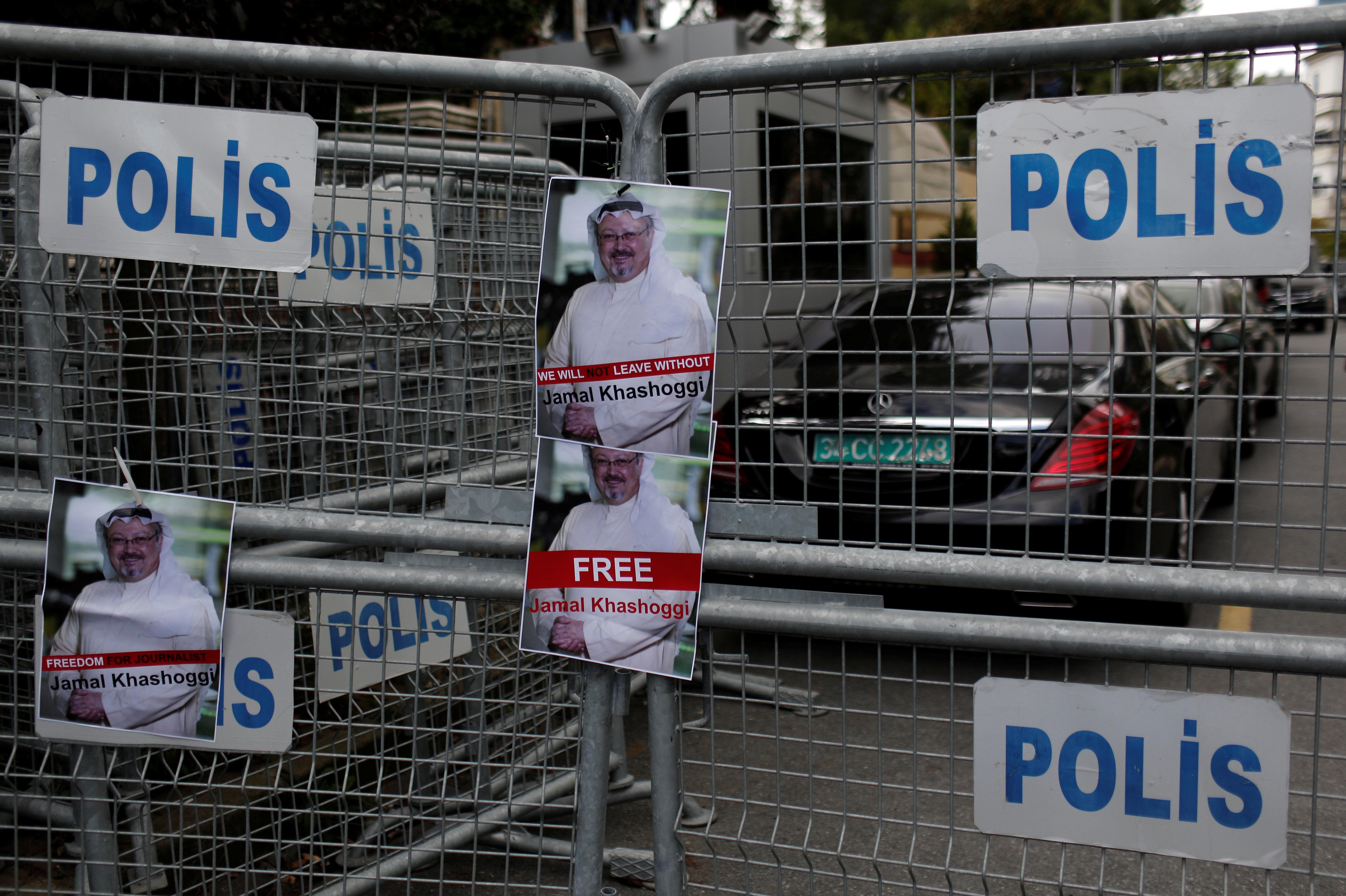 Khashoggi: Erdogan et Trump mettent la pression sur