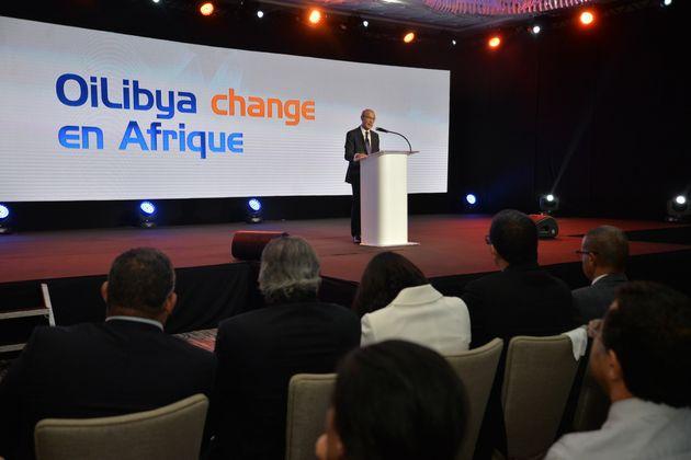 le distributeur de carburants oilibya change de nom et devient ola energy al huffpost maghreb. Black Bedroom Furniture Sets. Home Design Ideas