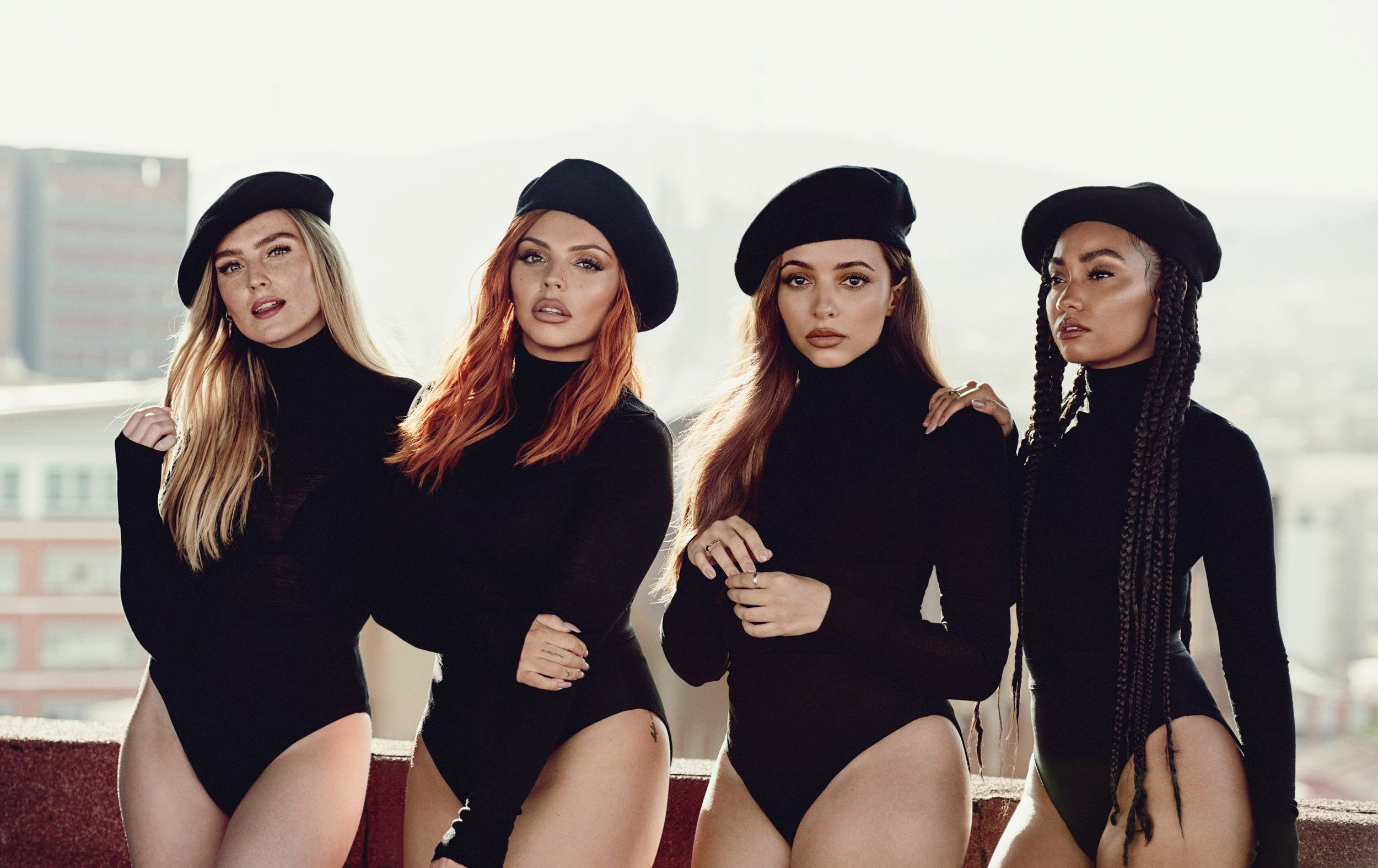 Little Mix Return As Confident And Assertive As Ever On 'Woman Like Me' - HuffPost